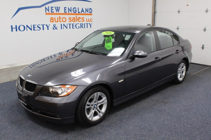 Used 2008 BMW 3 Series in Plainville, Connecticut | New England Auto Sales LLC. Plainville, Connecticut