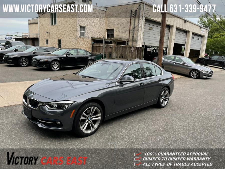 Used BMW 3 Series 330i xDrive Sedan South Africa 2017   Victory Cars East LLC. Huntington, New York