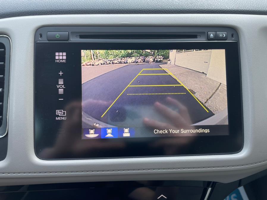 Used Honda HR-V 2WD 4dr CVT EX 2016 | Good Guys Auto House. Southington, Connecticut