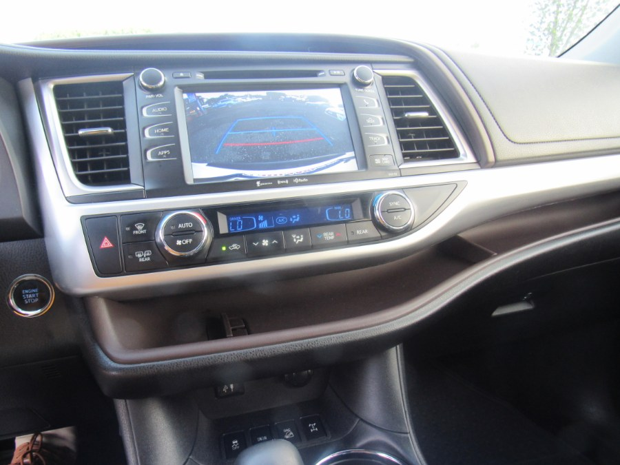 Used Toyota Highlander AWD 4dr V6 XLE (Natl) 2016   Hilario Auto Import. San Francisco de Macoris Rd, Dominican Republic