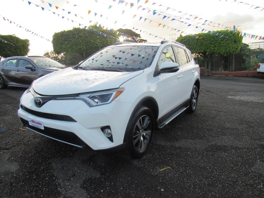 Used 2017 Toyota RAV4 in San Francisco de Macoris Rd, Dominican Republic | Hilario Auto Import. San Francisco de Macoris Rd, Dominican Republic