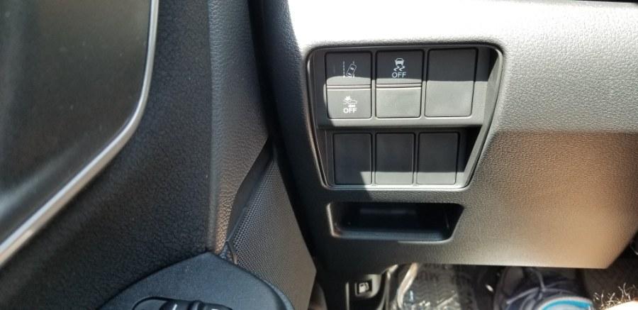 Used Honda CR-V EX AWD 2018   Bristol Auto Center LLC. Bristol, Connecticut