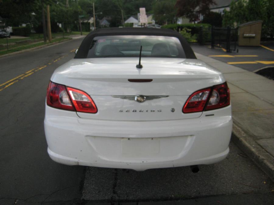 Used Chrysler Sebring Touring 2dr Convertible 2008 | Rite Choice Auto Inc.. Massapequa, New York