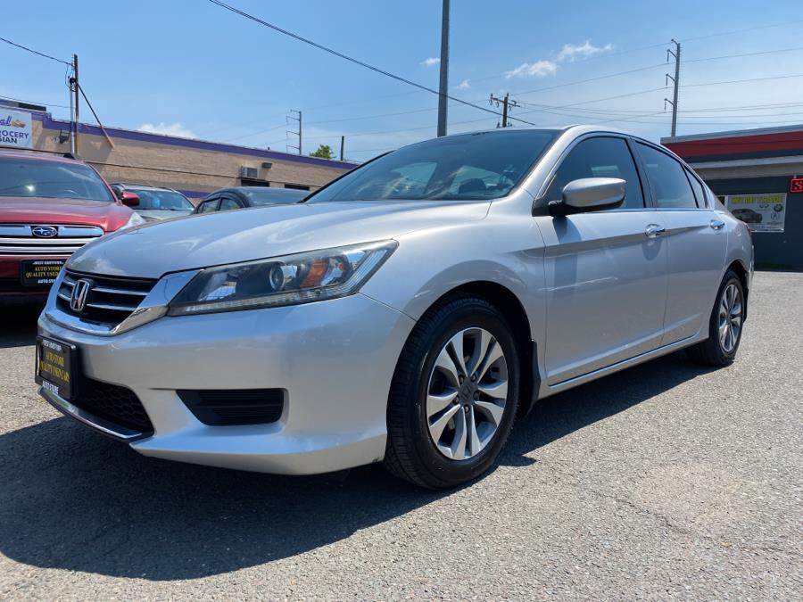 Used 2014 Honda Accord Sedan in West Hartford, Connecticut | Auto Store. West Hartford, Connecticut