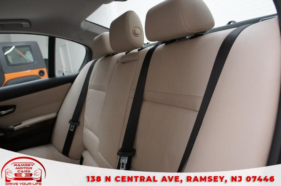 Used BMW 3 Series 4dr Sdn 328i xDrive AWD SULEV South Africa 2011 | Ramsey Motor Cars Inc. Ramsey, New Jersey