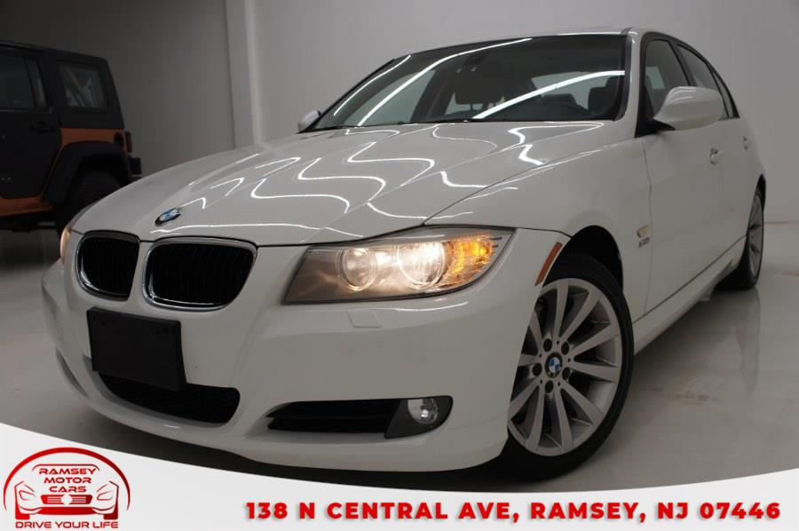 Used 2011 BMW 3 Series in Ramsey, New Jersey | Ramsey Motor Cars Inc. Ramsey, New Jersey