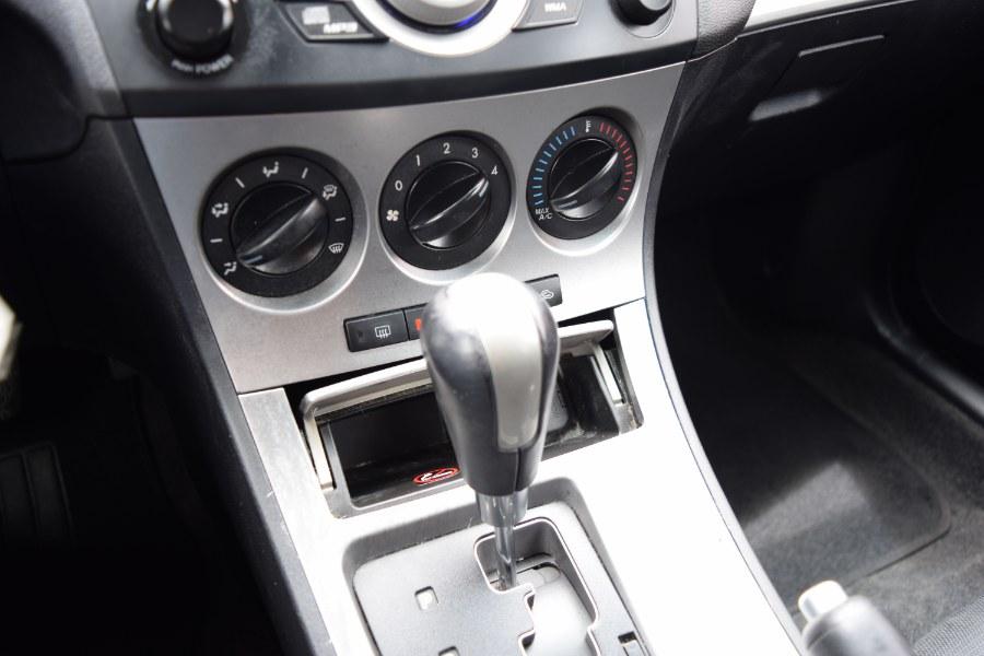 Used Mazda Mazda3 5dr HB Auto s Sport 2011   Rahib Motors. Winter Park, Florida