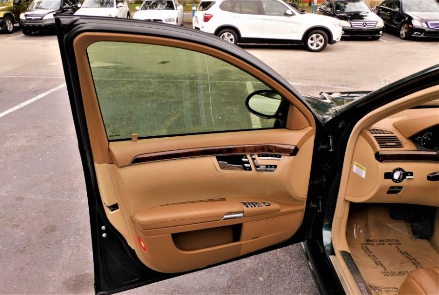Used Mercedes-Benz S-Class 4dr Sdn 5.5L V8 RWD 2007   Rahib Motors. Winter Park, Florida