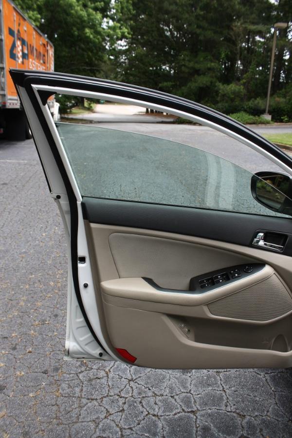 Used Kia Optima Hybrid 4dr Sdn 2.4L Auto LX 2013   HHH Auto Sales LLC. Marietta, Georgia