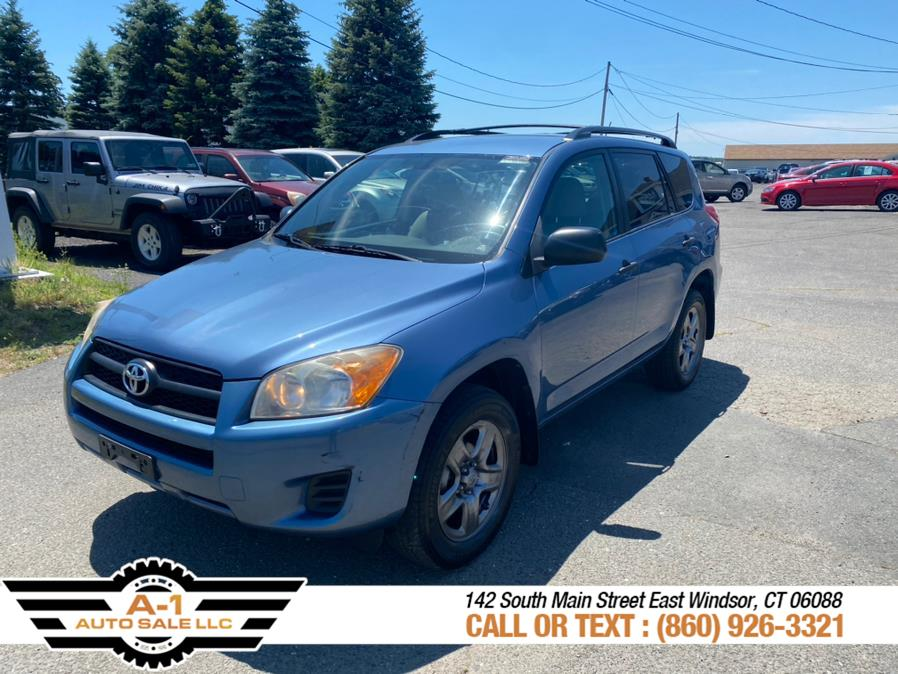 Used 2010 Toyota RAV4 in East Windsor, Connecticut | A1 Auto Sale LLC. East Windsor, Connecticut