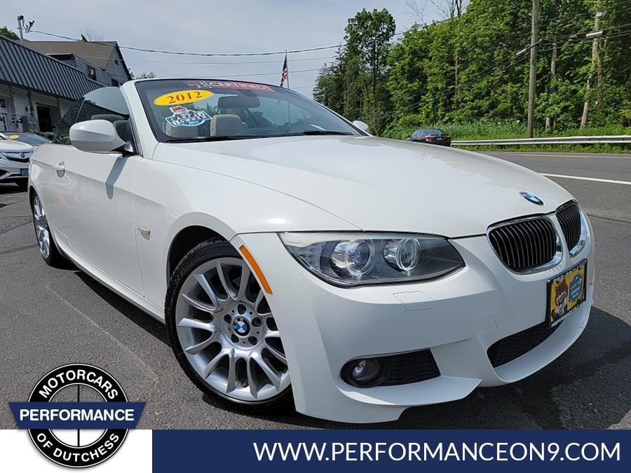 Used 2012 BMW 3 Series M PACK in Wappingers Falls, New York | Performance Motorcars Inc. Wappingers Falls, New York