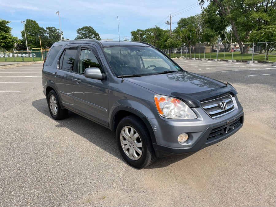 Used 2006 Honda CR-V in Lyndhurst, New Jersey | Cars With Deals. Lyndhurst, New Jersey