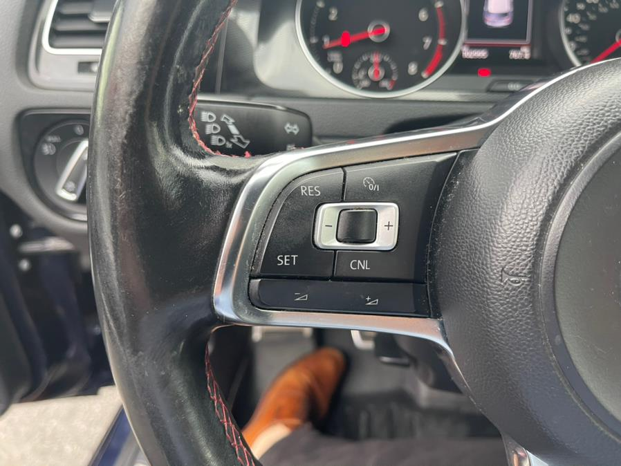 Used Volkswagen Golf GTI 4dr HB Man S 2015 | Champion Auto Sales Of The Bronx. Bronx, New York