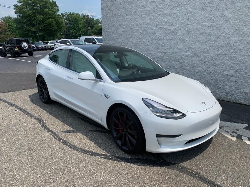 Used Tesla Model 3 Performance 2020 | Car Revolution. Maple Shade, New Jersey
