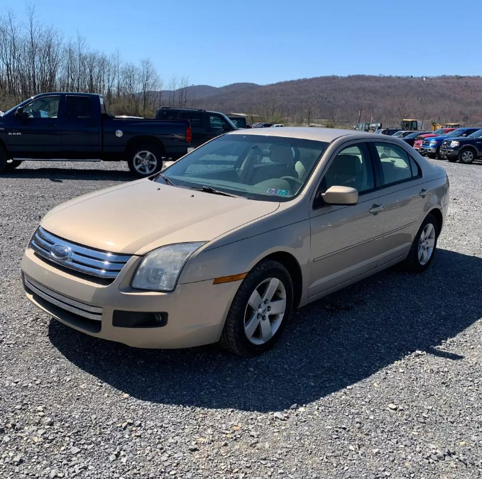 Used Ford Fusion 4dr Sdn V6 SE 2006 | Payless Auto Sale. South Hadley, Massachusetts