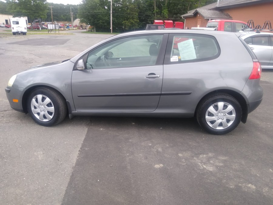 Used Volkswagen Rabbit 2dr HB Auto PZEV 2007 | Payless Auto Sale. South Hadley, Massachusetts