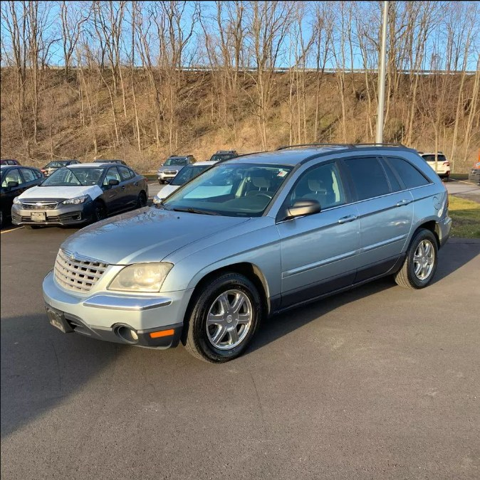 Used Chrysler Pacifica 2004.5 4dr Wgn AWD 2004 | Payless Auto Sale. South Hadley, Massachusetts