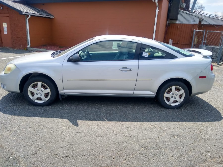 Used Chevrolet Cobalt 2dr Cpe LS 2008 | Payless Auto Sale. South Hadley, Massachusetts