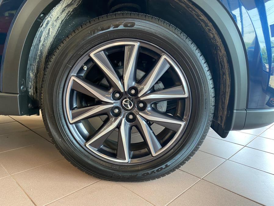 Used Mazda CX-5 Grand Touring AWD 2018 | POWER MOTORS EAST. Massapequa Park, New York