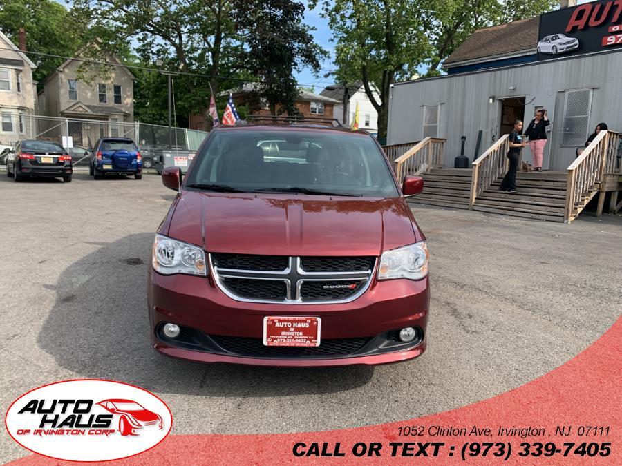 Used 2019 Dodge Grand Caravan in Irvington , New Jersey | Auto Haus of Irvington Corp. Irvington , New Jersey