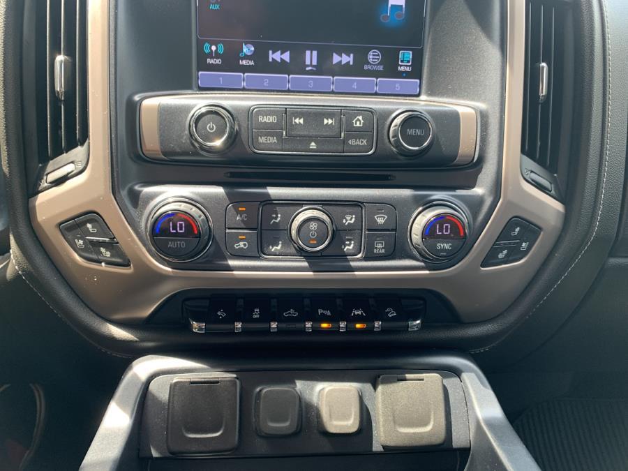 "Used GMC Sierra 1500 4WD Crew Cab 143.5"" Denali 2018   Auto Haus of Irvington Corp. Irvington , New Jersey"