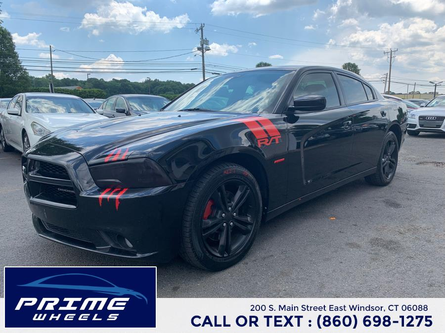 Used 2014 Dodge Charger in East Windsor, Connecticut | Prime Wheels. East Windsor, Connecticut