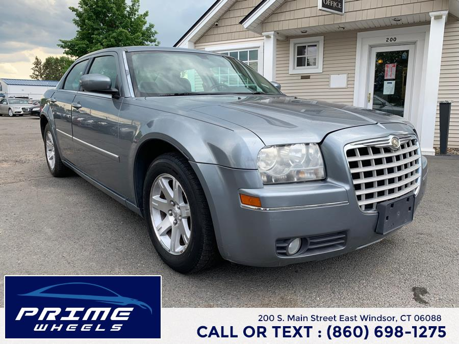 Used 2007 Chrysler 300 in East Windsor, Connecticut | Prime Wheels. East Windsor, Connecticut