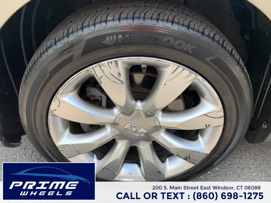 Used Infiniti M35 4dr Sdn x AWD 2007 | Prime Wheels. East Windsor, Connecticut