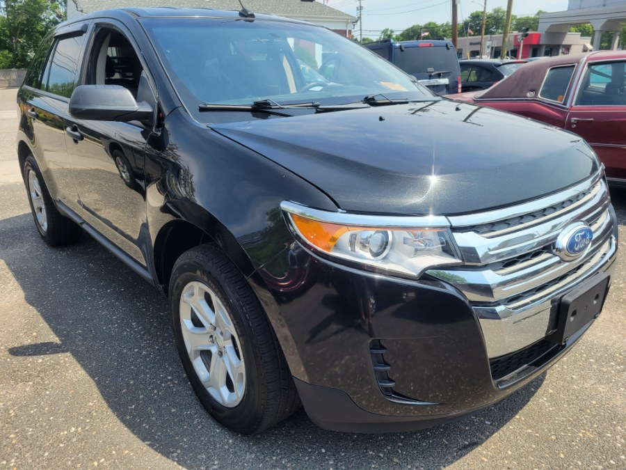 Used Ford Edge 4dr SE AWD 2013   Romaxx Truxx. Patchogue, New York