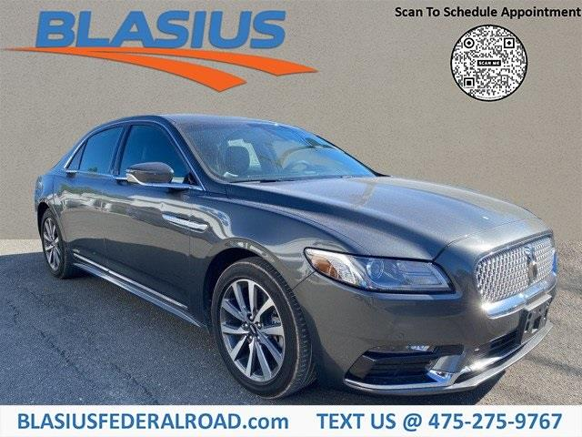 Used Lincoln Continental Standard 2020 | Blasius Federal Road. Brookfield, Connecticut