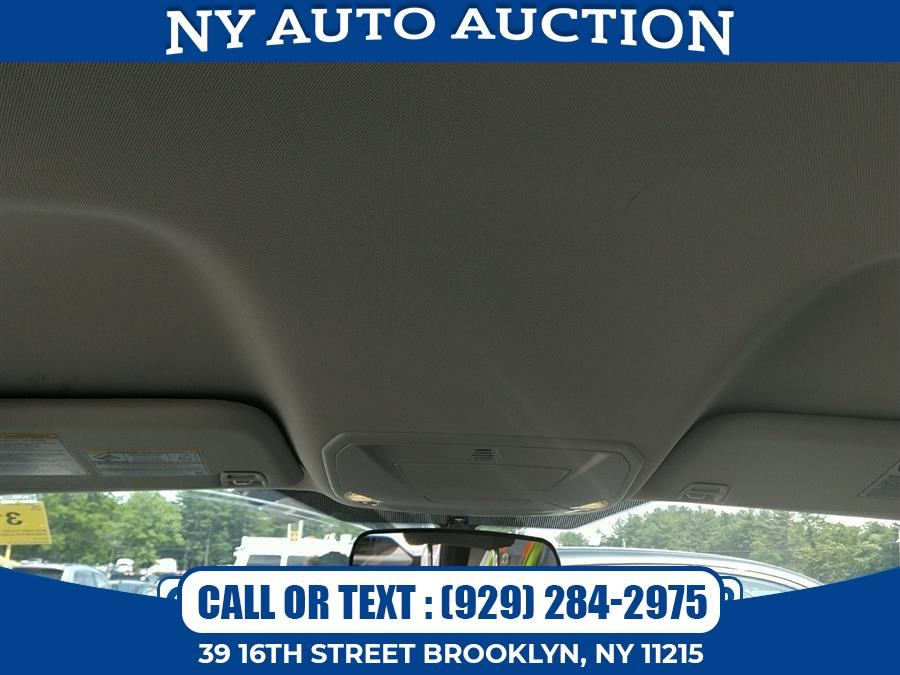 Used Ford Escape 4WD 4dr SE 2016   NY Auto Auction. Brooklyn, New York