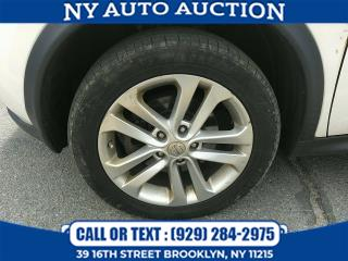 Used Nissan JUKE 5dr Wgn CVT S AWD 2016 | NY Auto Auction. Brooklyn, New York