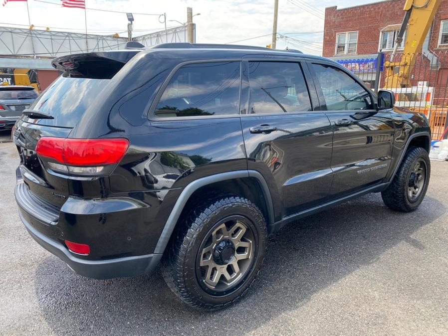 Used Jeep Grand Cherokee Limited 4x4 2017   Sunrise Autoland. Jamaica, New York