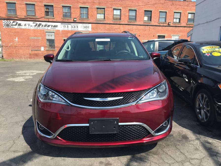 Used Chrysler Pacifica Touring-L FWD 2017 | Affordable Motors Inc. Bridgeport, Connecticut