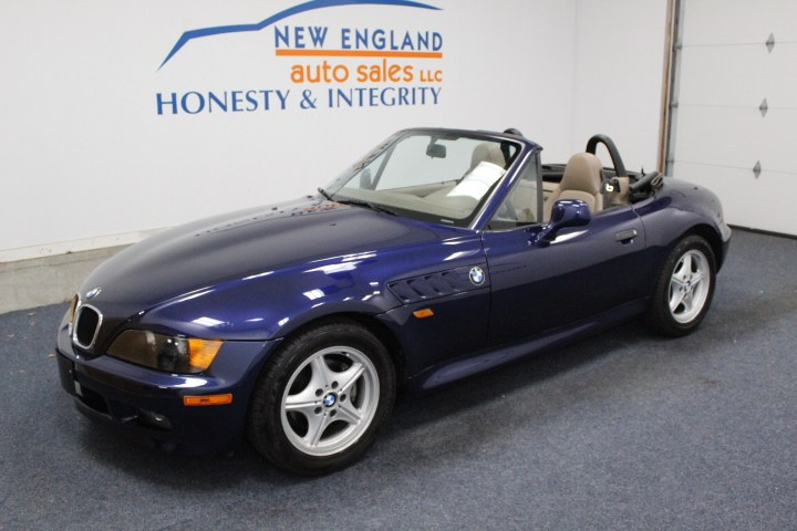Used 1998 BMW 3 Series in Plainville, Connecticut | New England Auto Sales LLC. Plainville, Connecticut
