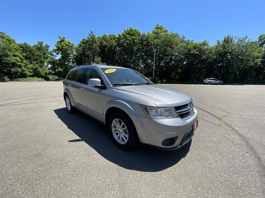 Used 2015 Dodge Journey in Stratford, Connecticut | Wiz Leasing Inc. Stratford, Connecticut