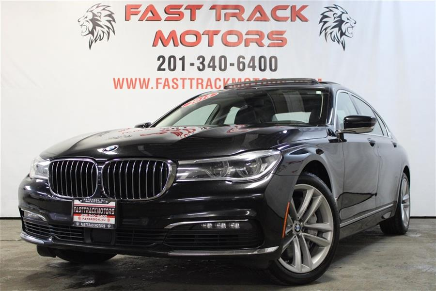 Used BMW 750 XI 2018   Fast Track Motors. Paterson, New Jersey
