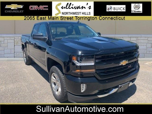Used Chevrolet Silverado 1500 LT 2016   Sullivan Automotive Group. Avon, Connecticut