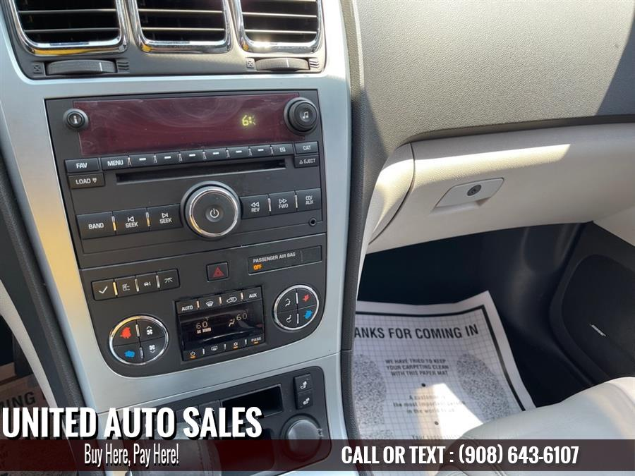Used GMC Acadia SLT-2 2007   United Auto Sale. Newark, New Jersey