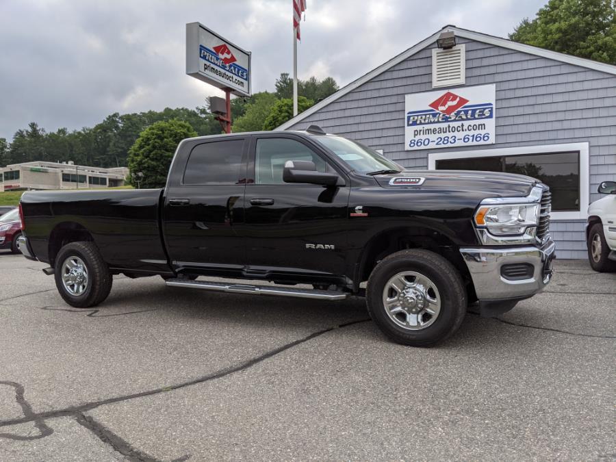 Used 2020 Ram 2500 in Thomaston, Connecticut