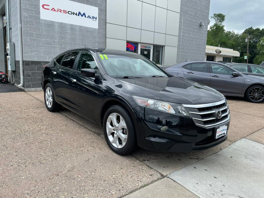 Used Honda Accord Crosstour 4WD 5dr EX-L 2011   Carsonmain LLC. Manchester, Connecticut