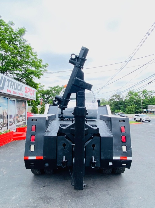 Used KENWORTH T3 TOW TRUCK WRECKER + PACCAR ENIGINE + NO CDL 2013 | NJ Truck Spot. South Amboy, New Jersey