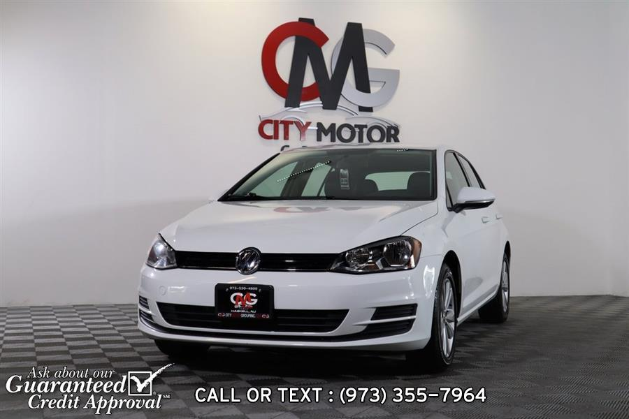 Used 2015 Volkswagen Golf in Haskell, New Jersey | City Motor Group Inc.. Haskell, New Jersey