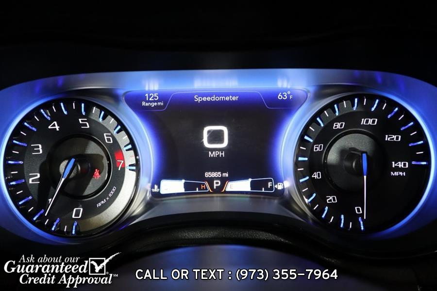 Used Chrysler 300 S 2018 | City Motor Group Inc.. Haskell, New Jersey