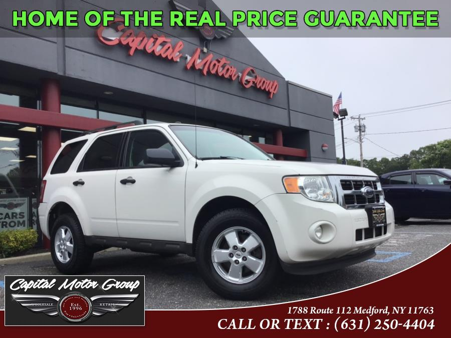 Used 2009 Ford Escape in Medford, New York | Capital Motor Group Inc. Medford, New York