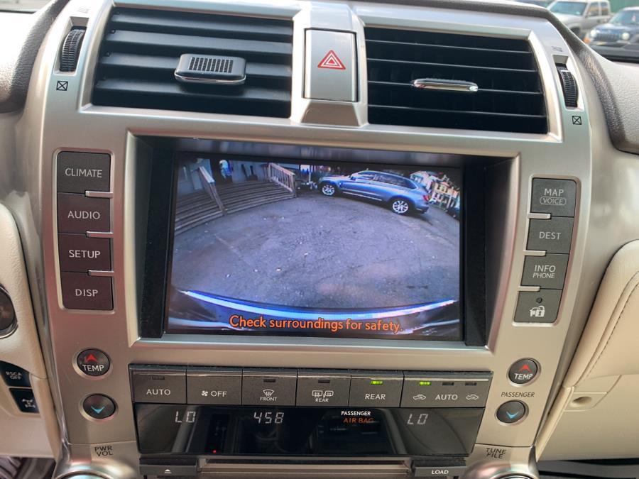 Used Lexus GX 460 4WD 4dr 2013 | Auto Haus of Irvington Corp. Irvington , New Jersey