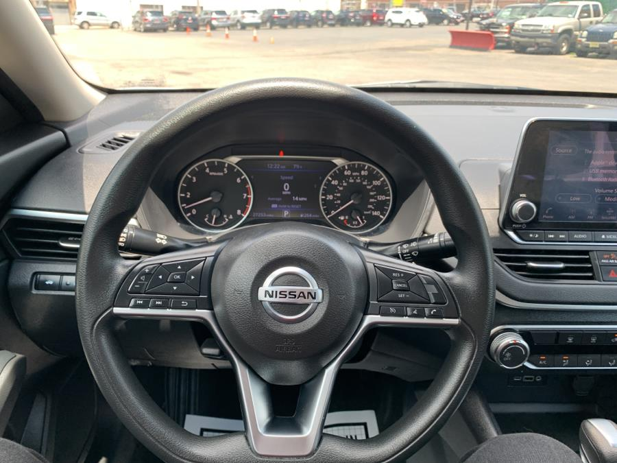 Used Nissan Altima 2.5 S AWD Sedan 2019   Auto Haus of Irvington Corp. Irvington , New Jersey