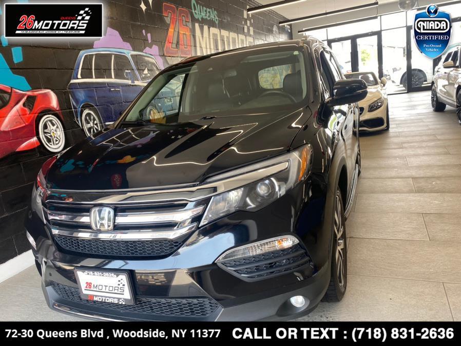 Used 2016 Honda Pilot in Woodside, New York | 26 Motors Queens. Woodside, New York