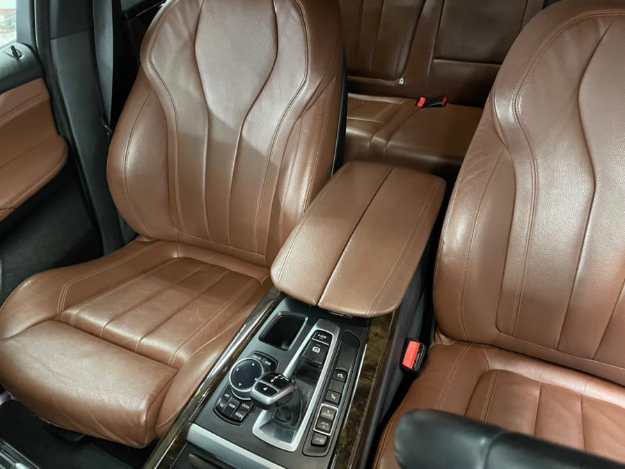 Used BMW X5 AWD 4dr xDrive35i 2014 | M Sport Motorwerx. Waterbury , Connecticut