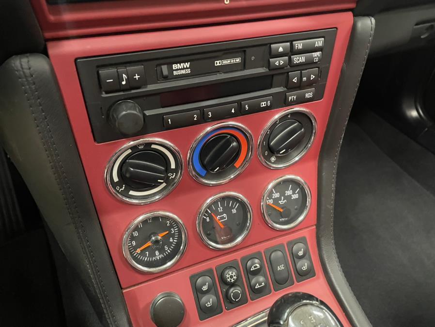 Used BMW Z3 M 2dr Roadster 3.2L 2000 | M Sport Motorwerx. Waterbury , Connecticut